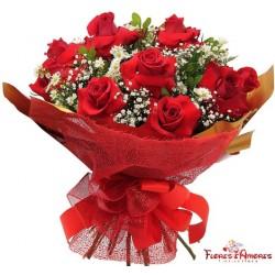 Flores E Amores Floricultura